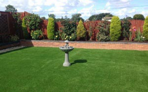 Artificial grass installers for Homes and Gardens in Bristol - Artificial Grass Installation